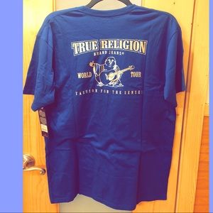 Men's True Religion Graphic Tee